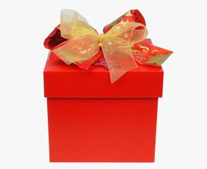 Luxury Rigid Box Rigid Box Corporate Gift Box Gift Box
